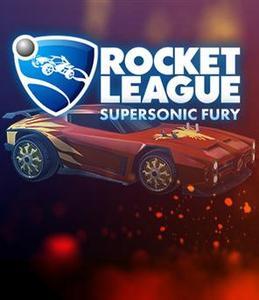 Rocket League Supersonic Fury (PC DLC)