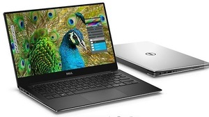 Dell XPS 13 Core i5-6200U Skylake, 1080p InfinityEdge, 8GB RAM, 128GB SSD