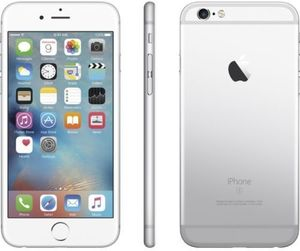 Apple iPhone 6S 16GB GSM Unlocked Smartphone (Refurbished)