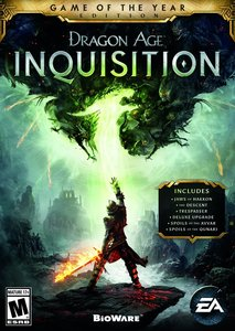 Dragon Age: Inquisition - Game of the Year Edition (PC Download)