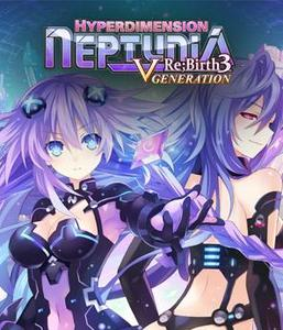 Hyperdimension Neptunia Re;Birth3 V Generation (PC Download)