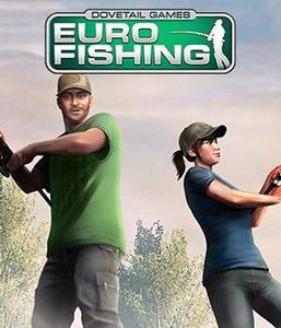 Euro Fishing (PC Download)