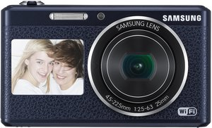 Samsung DV180F Dual-View Wireless Smart Camera