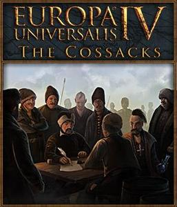 Europa Universalis IV: Cossacks (PC DLC)