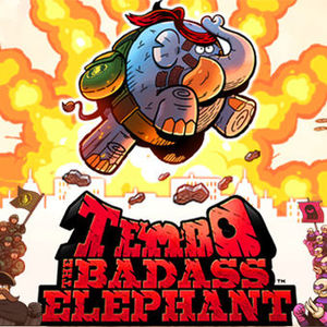 Tembo the Badass Elephant (PC Download)