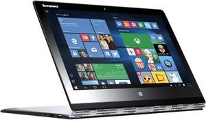 Lenovo Yoga 3 Pro 80HE011XUS Core M-5Y71, QHD+ 1800p Touch, 512GB SSD