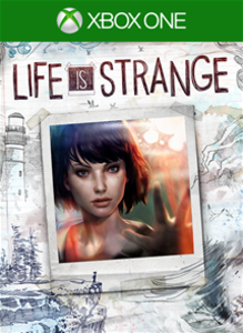 Life is Strange: Complete Season (Xbox One Download) - Gold Required