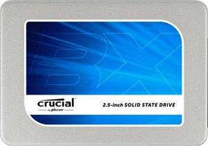 """Crucial BX200 SSD 2.5"""" 240GB CT240BX200SSD1"""