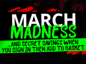 Green Man Gaming March Madness Sale: Pre-Order & New Releases