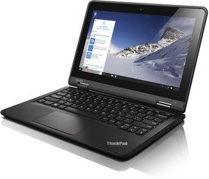 Lenovo ThinkPad Yoga 11e, Celeron, 4GB RAM, 320GB HDD