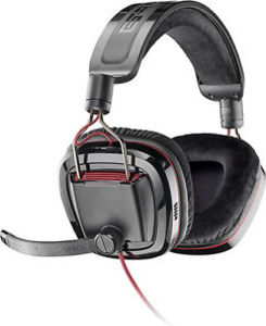 Plantronics GameCom 788 Gaming Headset (Refurbished)
