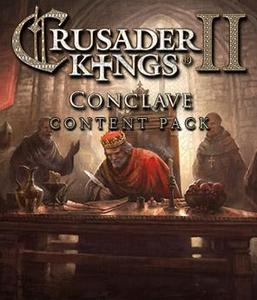 Crusader Kings II: Conclave Content Pack (PC DLC)