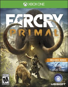 Far Cry: Primal (Xbox One Download) - Gold Required