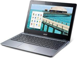 Acer C720-3605 Core i3-4005U, 4GB RAM, 32GB SSD, Chrome OS