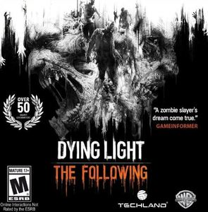 Dying Light: The Following (PC DLC)