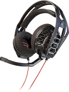 Plantronics RIG 505 Lava Gaming Headset
