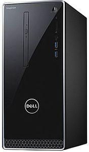 Dell Inspiron 3650 Desktop, Core i5-6400, 8GB RAM, 1TB HDD