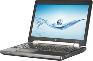 HP EliteBook 8570W Core i7-3720QM, 8GB RAM, 1080p Display (Refurbished)