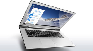 Lenovo Ideapad 700-17 80RV0024US Core i7-6700HQ Skylake, 16GB RAM, 1TB HDD + 128GB SSD, GeForce 940M, Full HD IPS 1080p