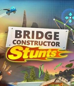 Bridge Constructor Stunts (PC Download)