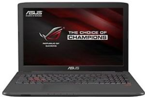 Asus ROG GL752VW-DH74 Core i7-6700HQ Skylake, 16GB RAM, 1TB HDD + 128GB SSD, GeForce GTX960M, Full HD IPS 1080p