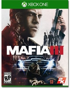 Mafia III (Xbox One Download) - Gold Required