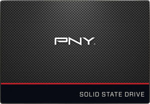 "PNY CS1311 SSD 2.5"" 240GB SSD7CS1311-240-RB"
