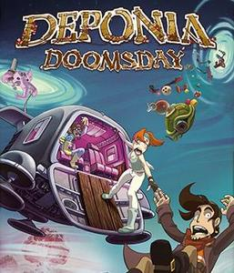 Deponia Doomsday (PC Download)