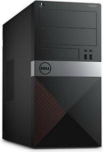 Dell Vostro 3905 Desktop AMD A10-7800, 8GB RAM, Radeon R9 360