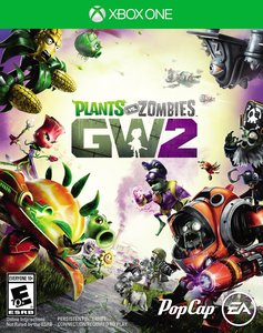 Plants vs. Zombies Garden Warfare 2 (Xbox One) - Pre-owned