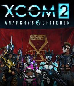 XCOM 2 - Anarchy's Children (PC DLC)