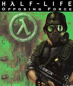 Half Life: Opposing Force (PC Download)