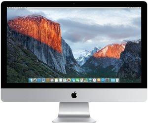 Apple iMac MK462LL/A 27-inch 5K Quad Core i5-6500 3.2Ghz