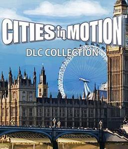 Cities in Motion: DLC collection (PC Download)