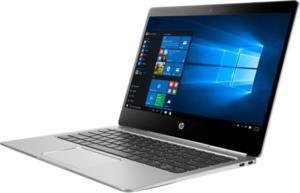 HP EliteBook Folio G1 Core m5-6Y54, 8GB RAM, 256GB SSD, 1080p Touch