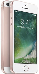 Apple iPhone SE 16GB GSM Unlocked (Refurbished)