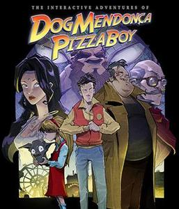The Interactive Adventures of Dog Mendonça and Pizza Boy (PC Download)