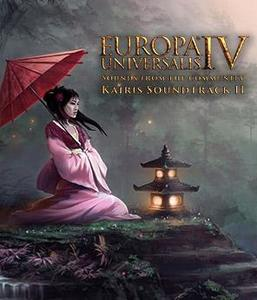 Europa Universalis IV: Kairis Soundtrack Part II (PC DLC)