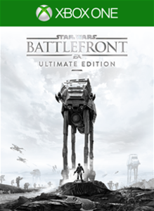 Star Wars: Battlefront Ultimate Edition (Xbox One Download) - Gold Required