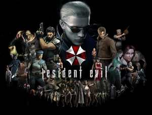 Green Man Gaming Sale: Resident Evil Franchise
