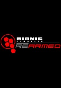 Bionic Commando Rearmed (PC Download)