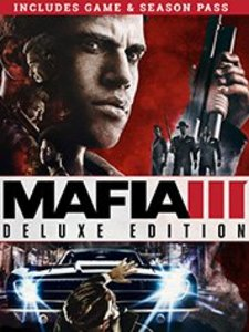 Mafia III: Digital Deluxe Edition (PC Download)