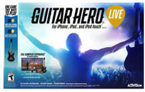 Guitar Hero Live (iPhone/iPad/iPod Touch)