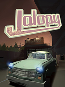 Jalopy (PC Download)