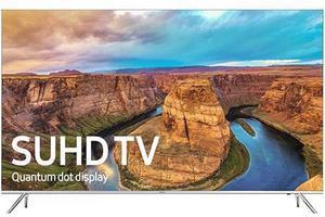 Samsung UN65KS8000 65-inch 4K 2160p Smart LED Ultra HDTV