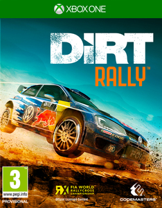 DiRT Rally (Xbox One Download) - Gold Required