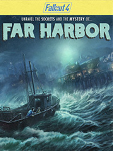 Fallout 4: Far Harbor (PC DLC)