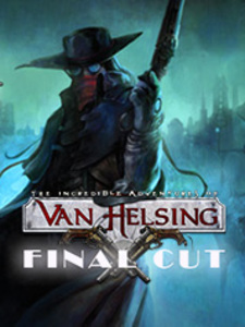 The Incredible Adventures of Van Helsing Final Cut (PC Download)