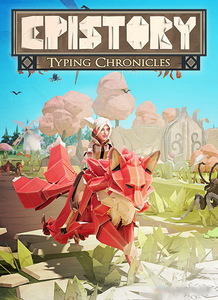 Epistory - Typing Chronicles (PC Download)