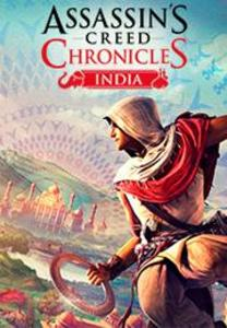 Assassin's Creed Chronicles: India (PC Download)